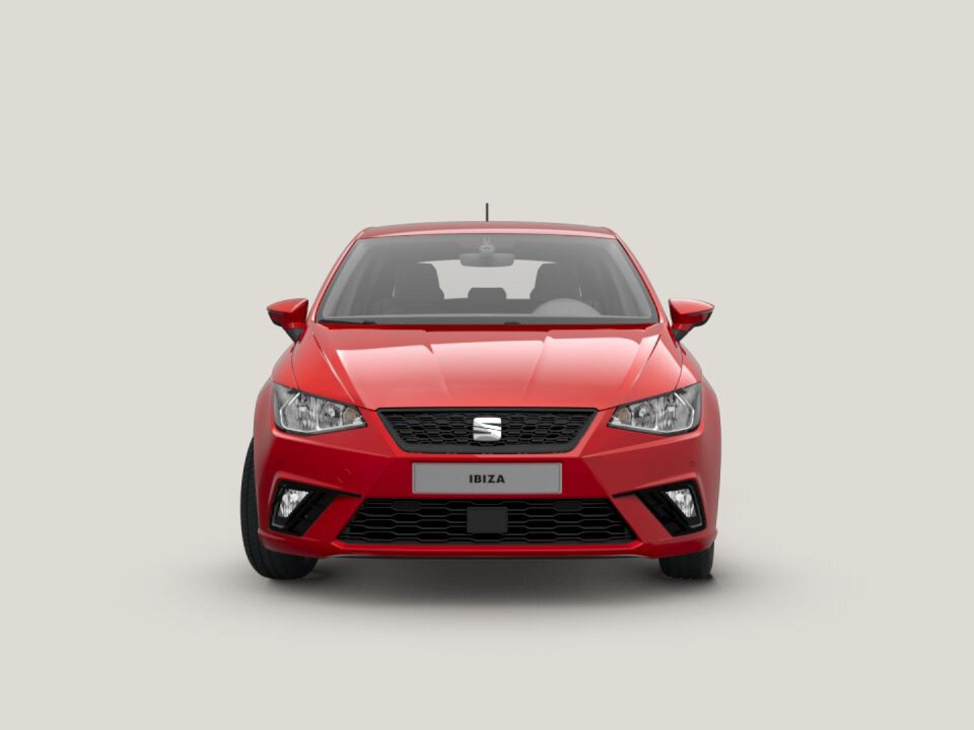 SEAT Ibiza 1.0 TSI 70kW (95CV) Style Go nuevo Madrid