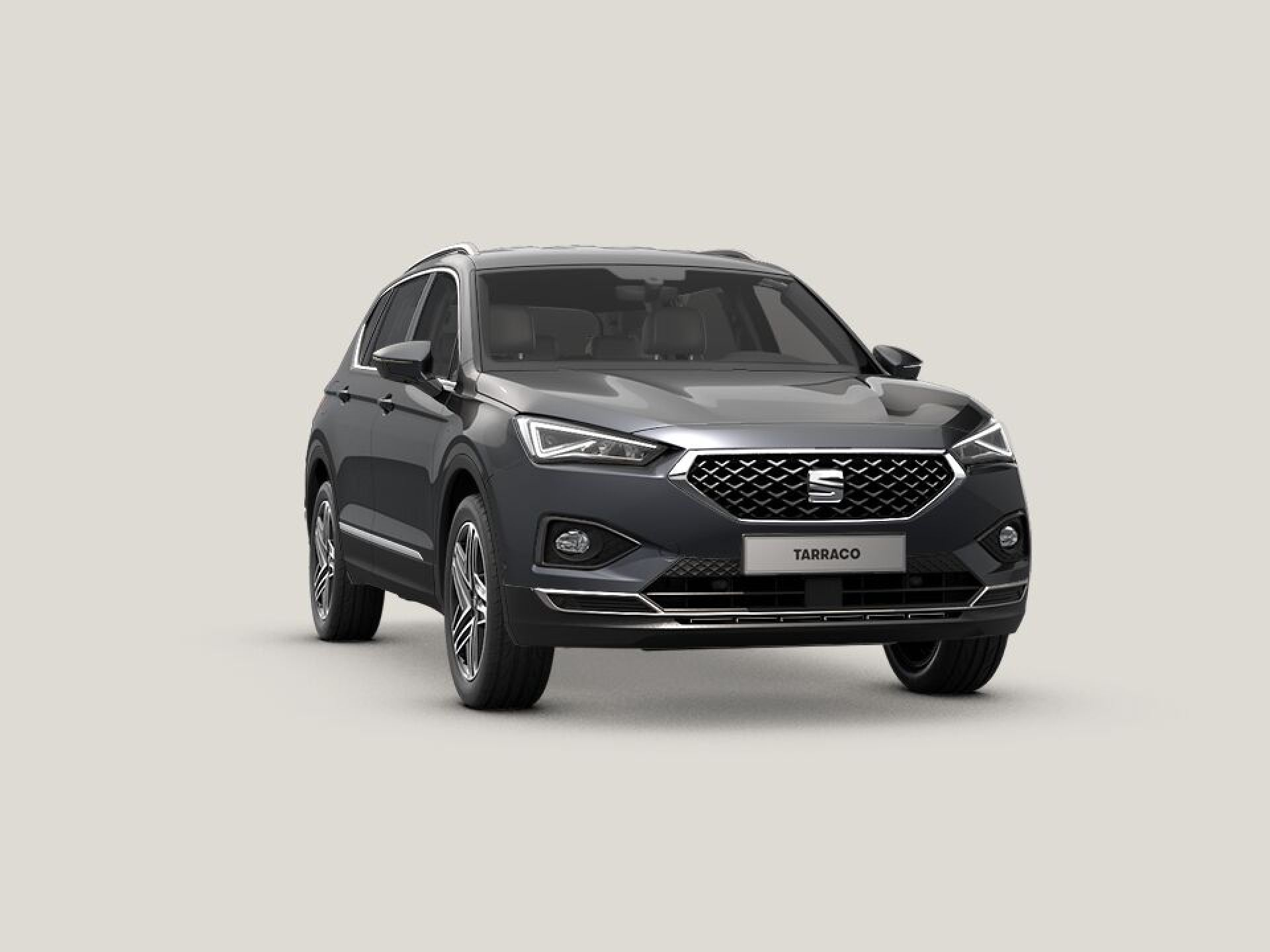 SEAT Tarraco 1.5 TSI 110kW (150CV) S&S DSG Xcellence nuevo Madrid