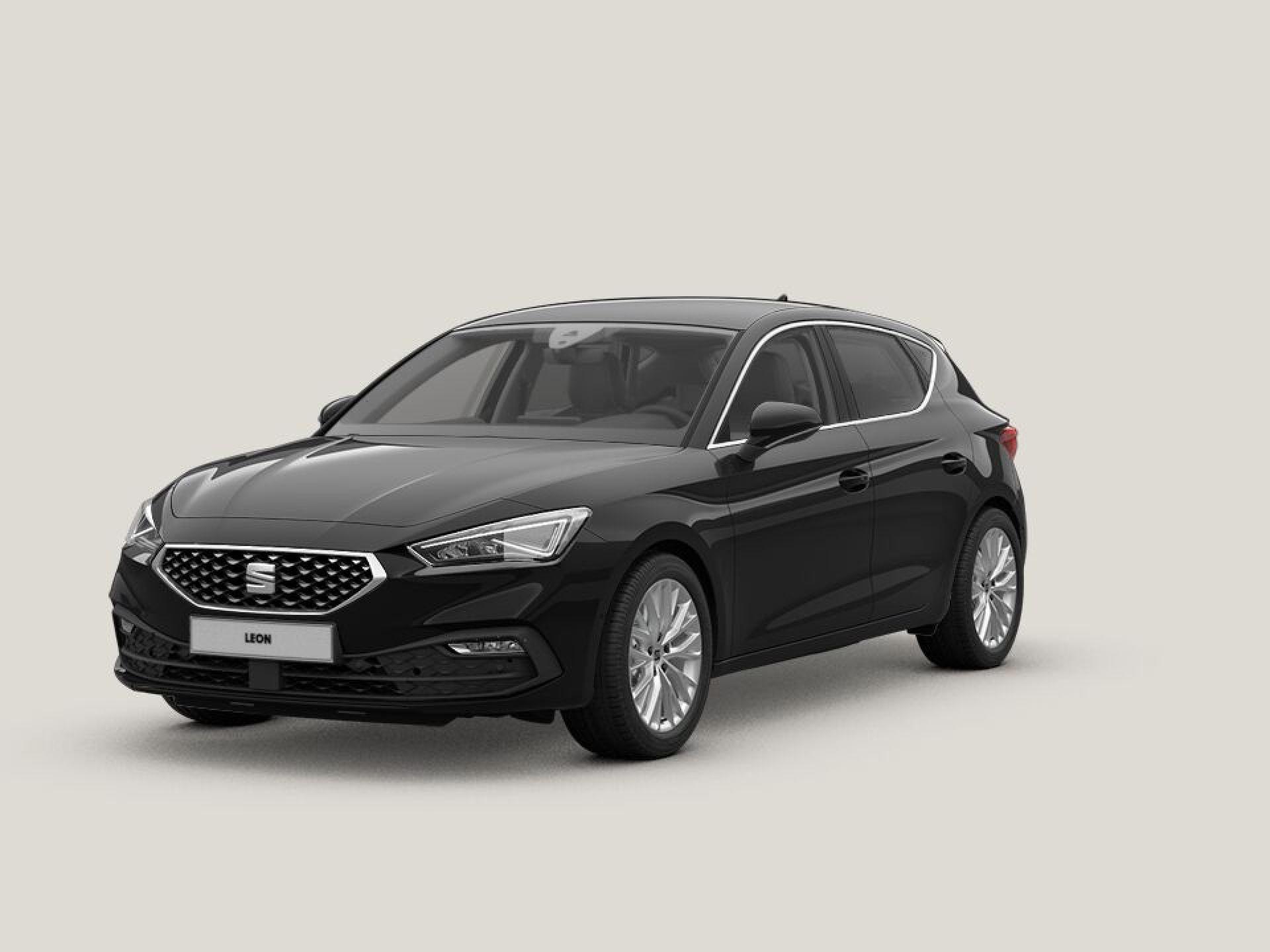 SEAT Nuevo León 1.5 eTSI 110kW DSG-7 S&S Xcel Launch P L nuevo Madrid