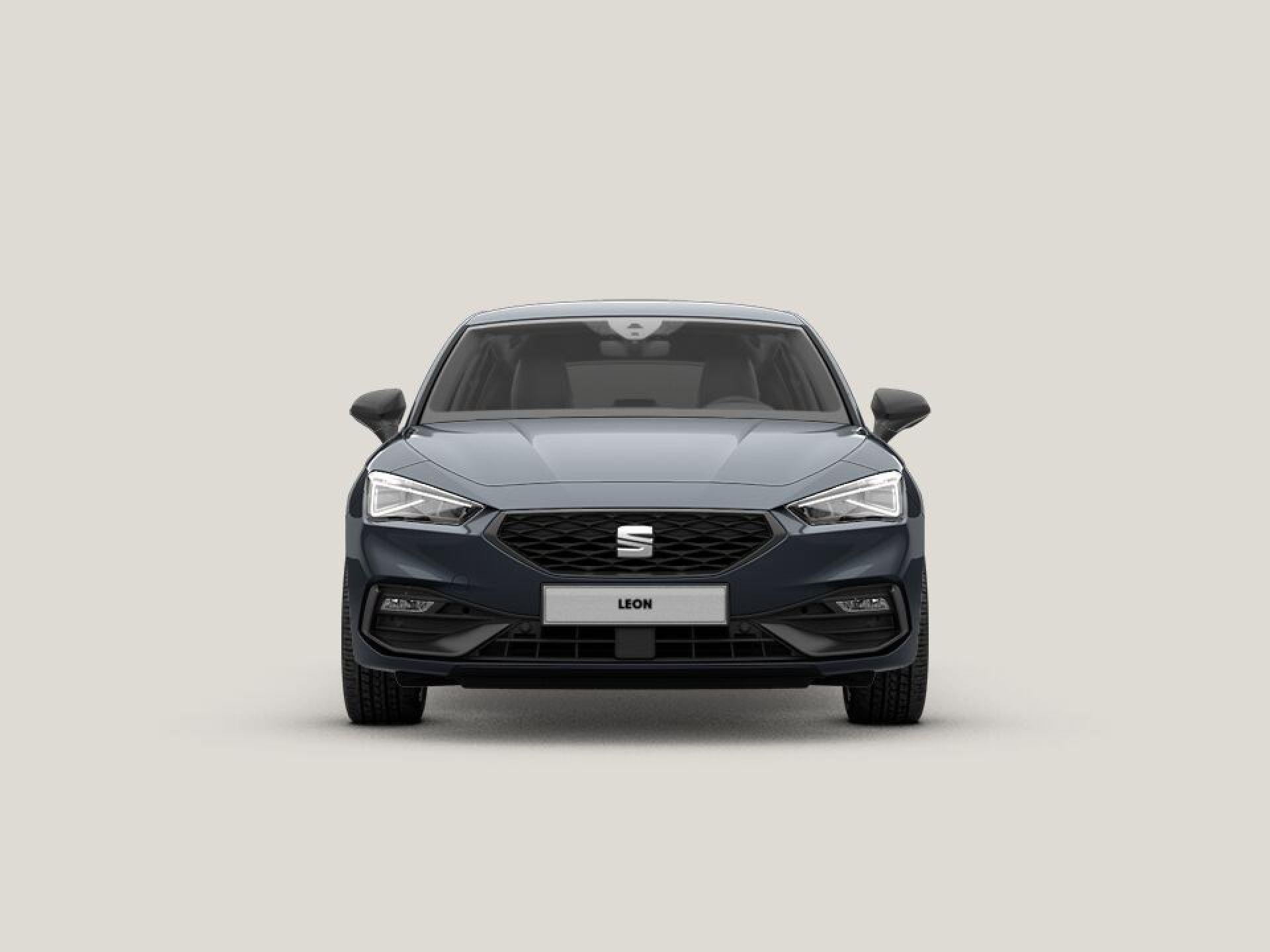 SEAT Nuevo León 2.0 TDI 110kW DSG-7 S&S FR Launch P L nuevo Madrid