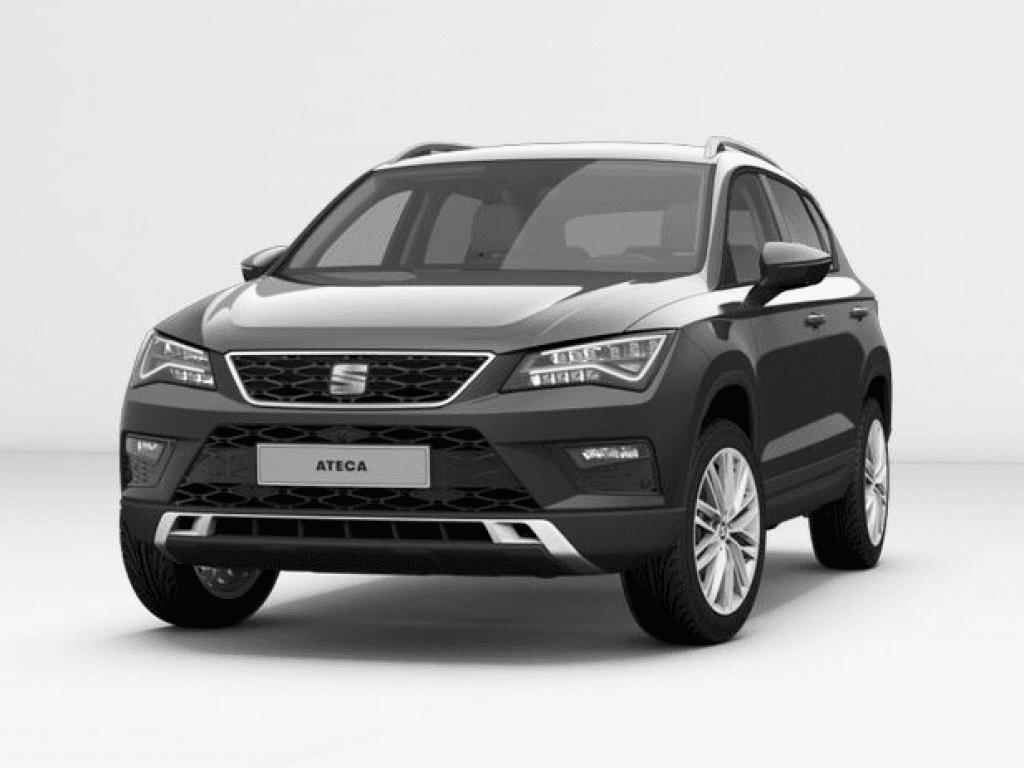 SEAT Ateca 2.0 TDI 110kW (150CV) S&S Xcellence Edit nuevo Madrid