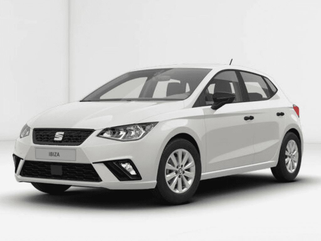 SEAT Nuevo Ibiza 1.0 MPI 59kW (80CV) Reference Plus nuevo Madrid