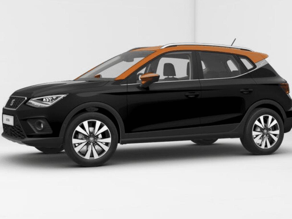 SEAT Arona 1.0 TSI 70kW (95CV) Style Edition Eco nuevo Madrid
