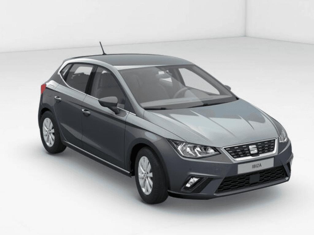 SEAT Nuevo Ibiza 1.0 EcoTSI 85kW (115CV) Xcellence Plus nuevo Madrid