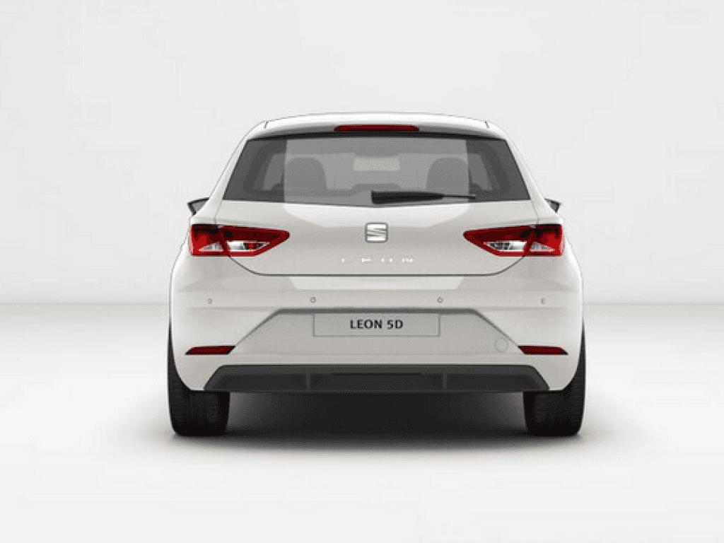 SEAT Leon 1.5 EcoTSI 96kW (130CV) St&Sp Style nuevo Madrid