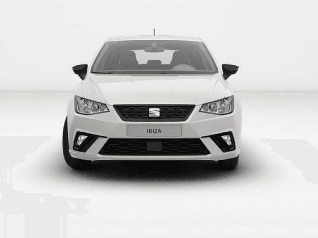 SEAT Ibiza 1.0 MPI 59kW (80CV) Reference Plus nuevo Madrid