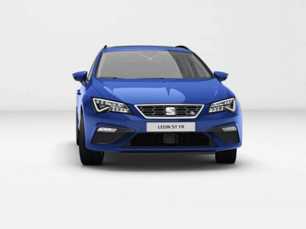 SEAT Leon ST 2.0 EcoTSI 140kW (190CV) DSG-7 S&S FR nuevo Madrid