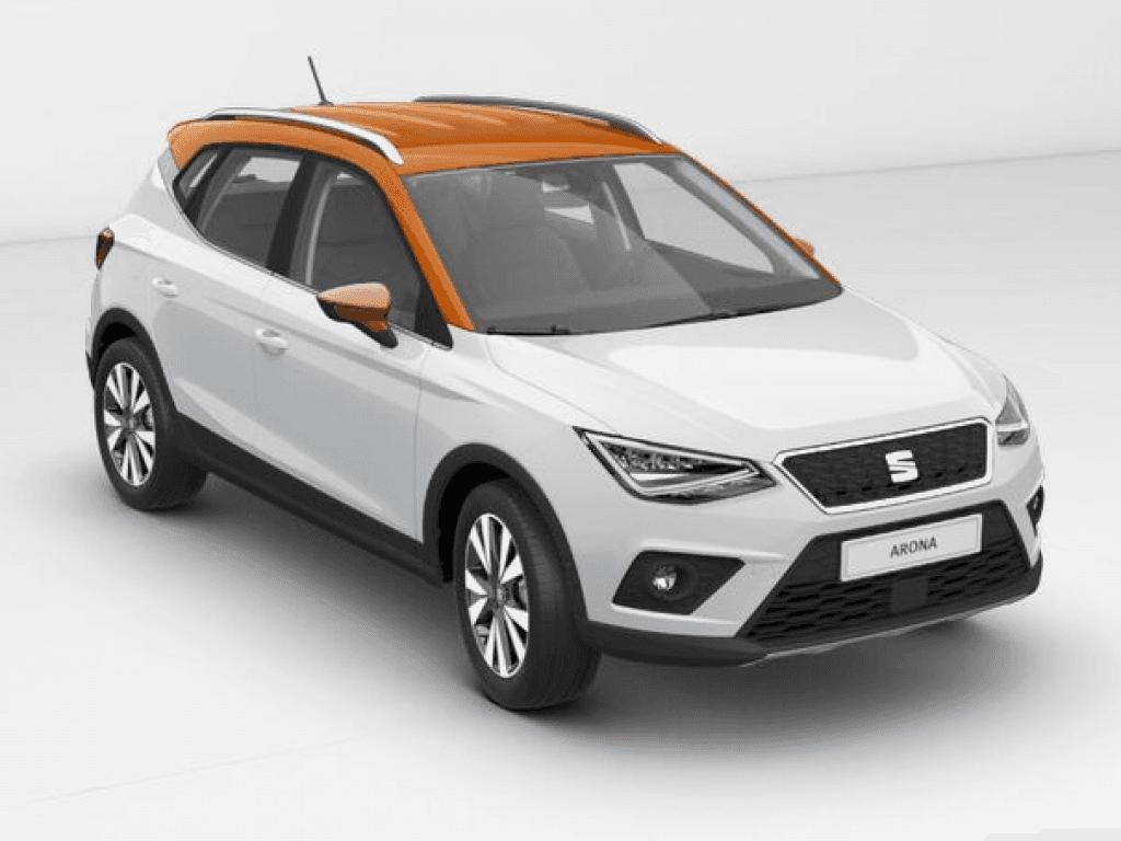 SEAT Arona 1.0 TSI 70kW (95CV) Style Ecomotive nuevo Madrid