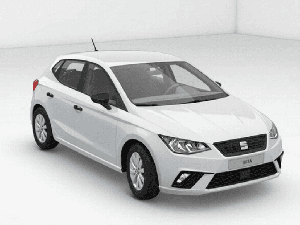 SEAT Nuevo Ibiza 1.0 TGI 66kW (90CV) Reference Plus nuevo Madrid