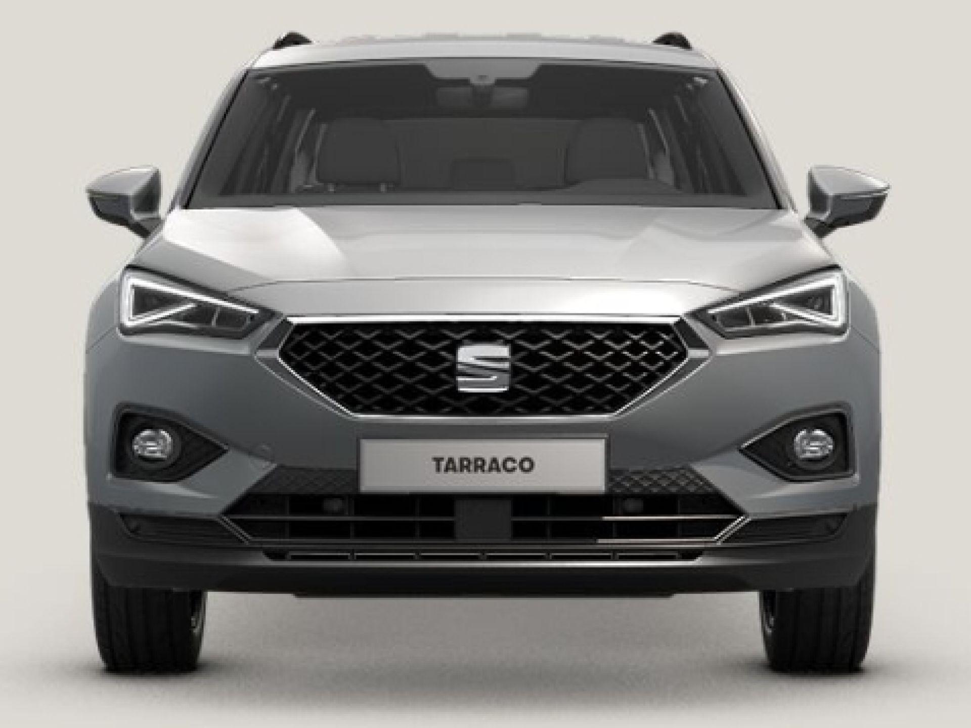 SEAT Tarraco 2.0 TDI 110kW (150CV) S&S Style Plus nuevo Madrid