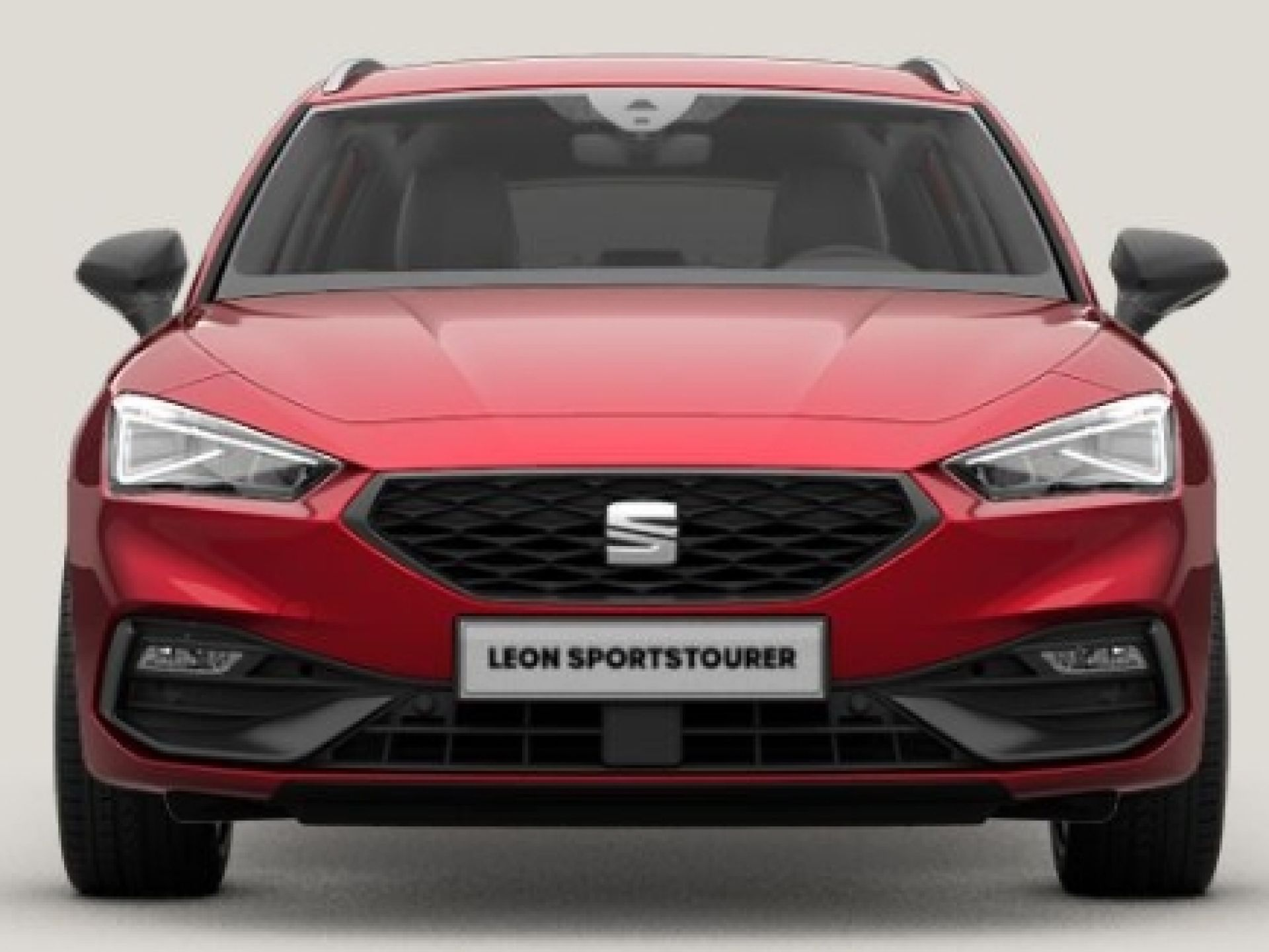 SEAT Leon SP 1.5 TSI 110kW S&S FR Launch Pack L nuevo Madrid