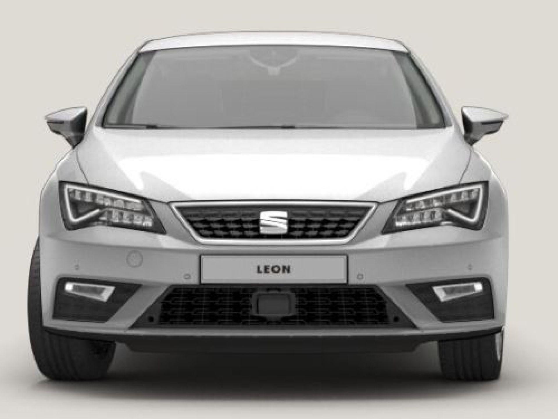 SEAT Leon 1.5 TGI 96kW (130CV) S&S Style Visio Ed nuevo Madrid
