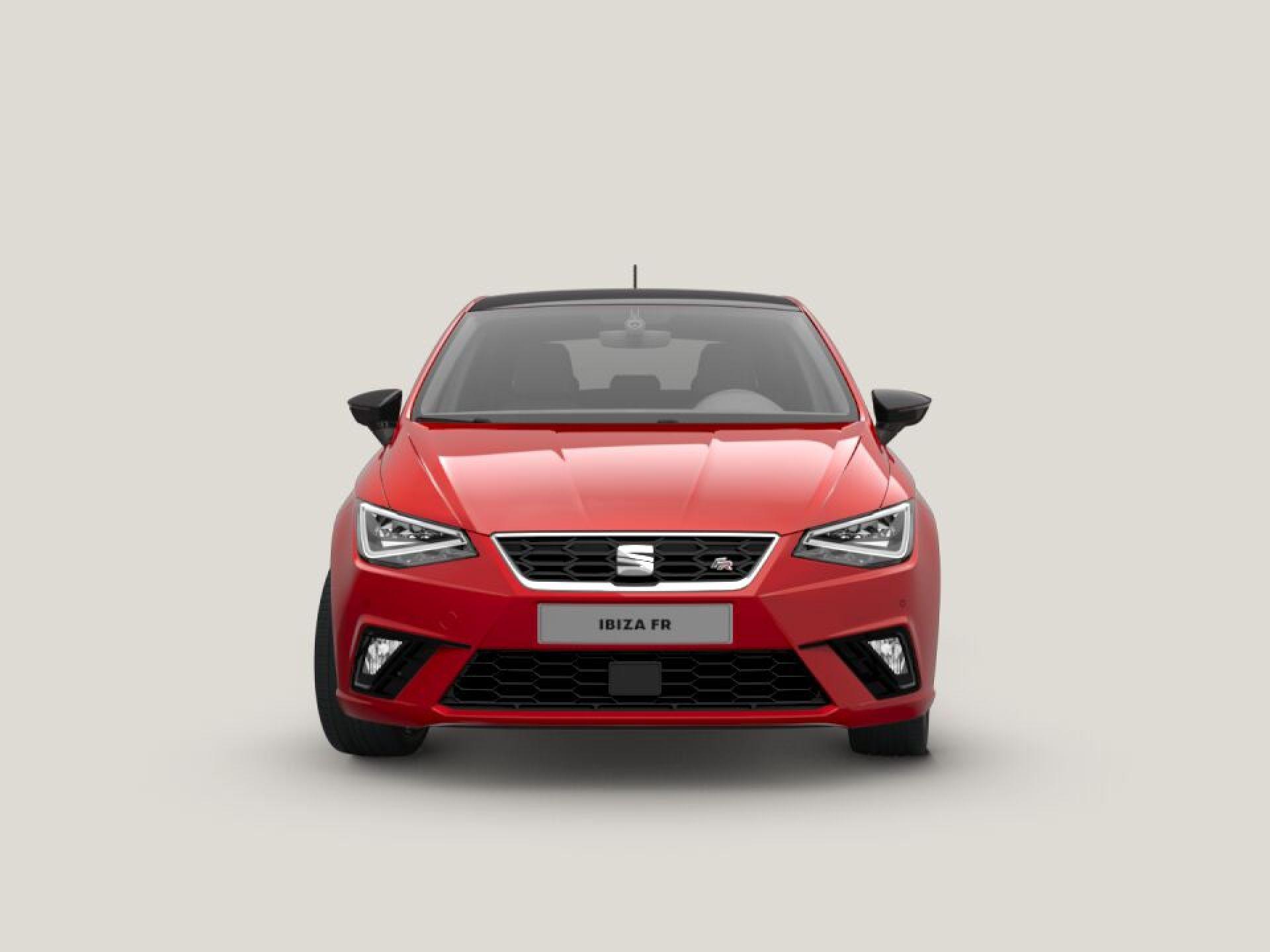 SEAT Ibiza 1.0 TSI 85kW (115CV) FR Plus nuevo Madrid