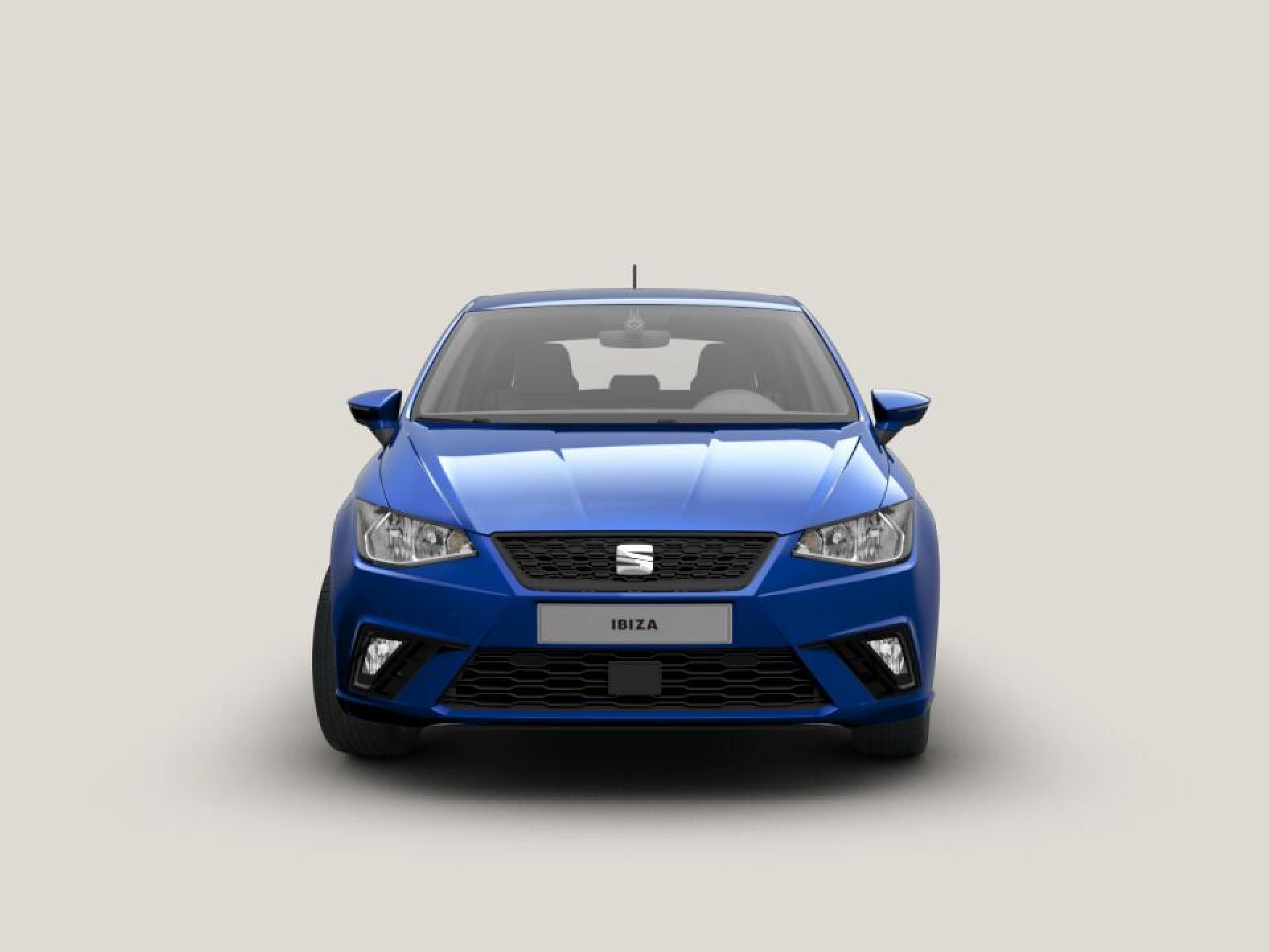 SEAT Ibiza 1.0 TSI 70kW (95CV) Style Plus nuevo Madrid