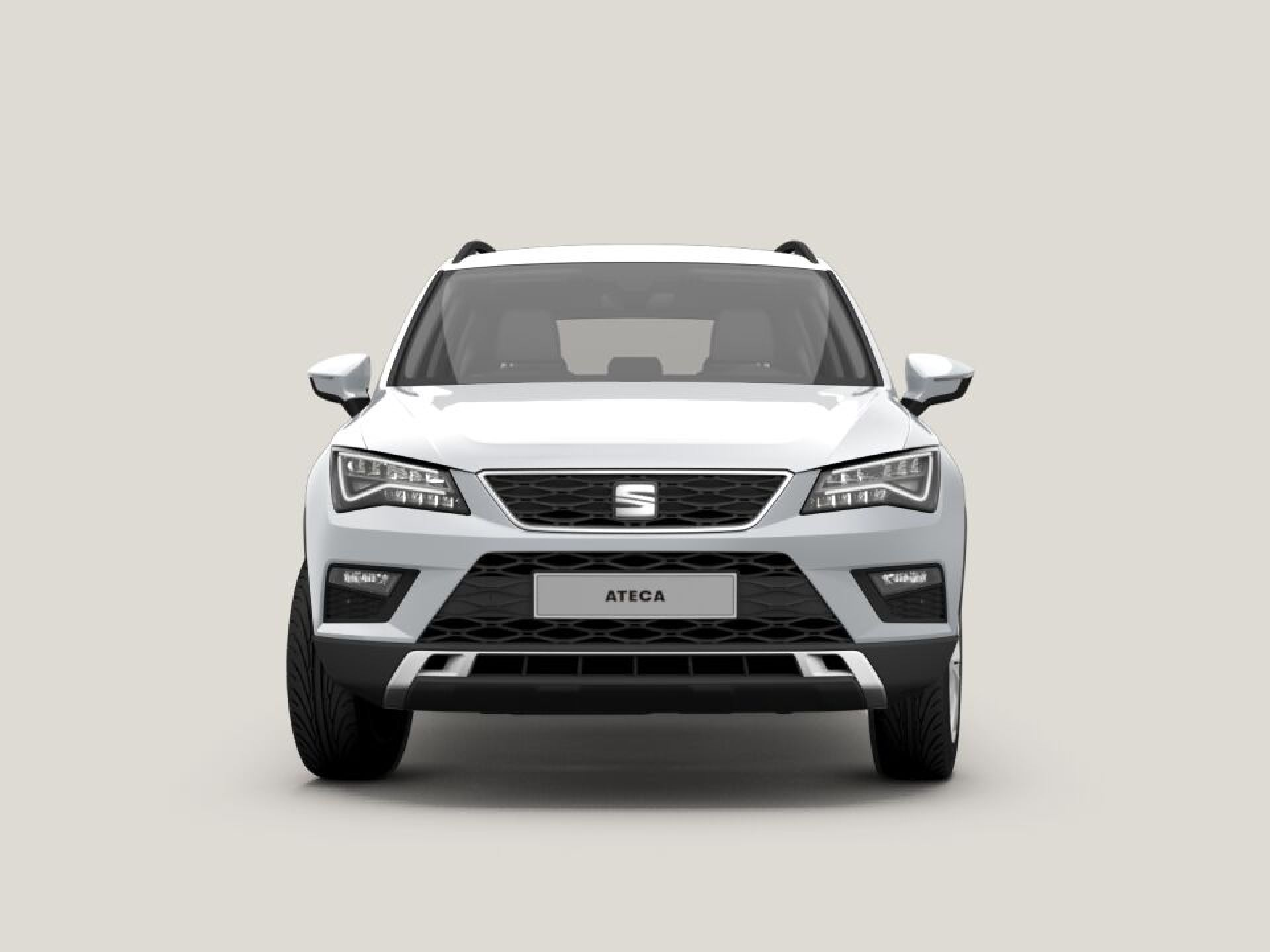 SEAT Ateca 1.6 TDI 85kW St&Sp Style Edit. Nav Eco nuevo Madrid