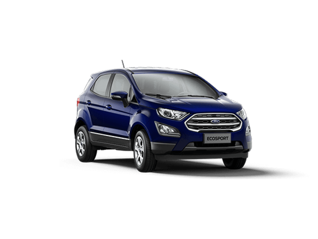 Ford EcoSport 1.0T EcoBoost 73kW (100CV) S&S Trend nuevo Huesca