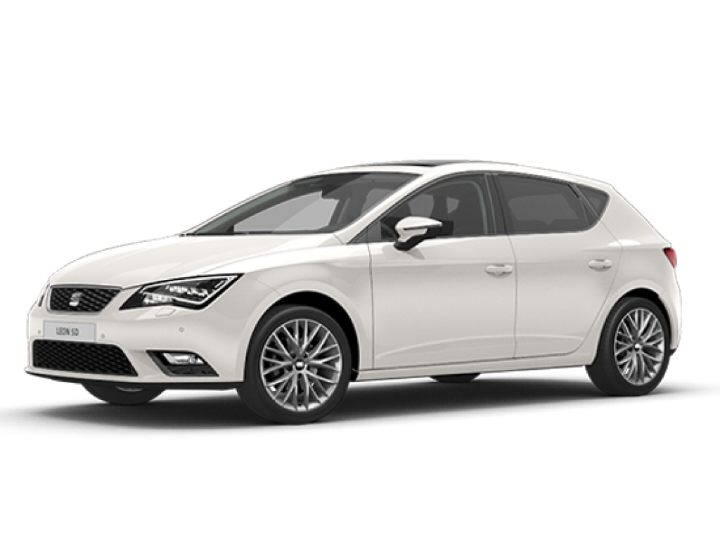 SEAT Leon 1.4 TSI 150cv ACT St&Sp Style Connect Pl nuevo Madrid