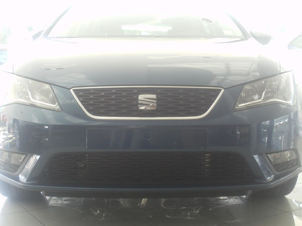 SEAT Leon 1.6 TDI 110cv St&Sp Style Connect Plus nuevo Madrid