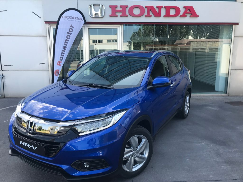Honda HR-V 1.5 i-VTEC Executive nuevo Barcelona
