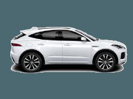 Jaguar E-Pace nuevo Zaragoza