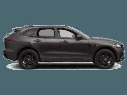Jaguar F-Pace nuevo Zaragoza