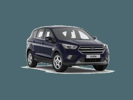 Ford Kuga nuevo Zaragoza