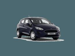 Ford Fiesta nuevo Zaragoza