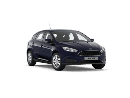 Ford Focus nuevo Zaragoza