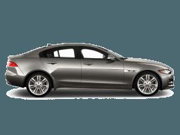 Jaguar XE nuevo Zaragoza