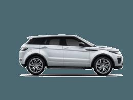 Land Rover Range Rover Evoque nuevo Zaragoza