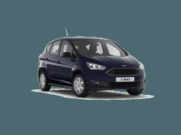 Ford C-Max nuevo Zaragoza