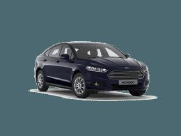 Ford Mondeo nuevo Zaragoza
