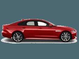Jaguar XF nuevo Zaragoza