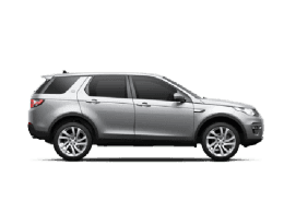 Land Rover Discovery Sport nuevo Zaragoza