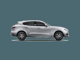 Maserati Levante nuevo Zaragoza