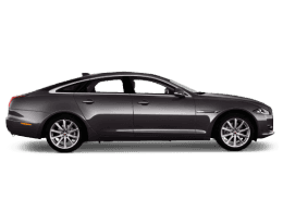 Jaguar XJ nuevo Zaragoza