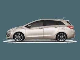 Hyundai i30 nuevo Huesca
