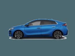 Hyundai IONIQ nuevo Huesca