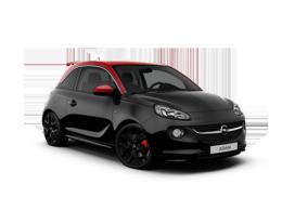 Opel Ampera nuevo