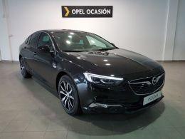 Opel Insignia nuevo