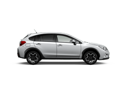 Subaru XV nuevo Barcelona