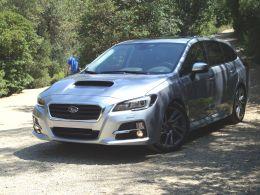 Subaru LEVORG nuevo Barcelona
