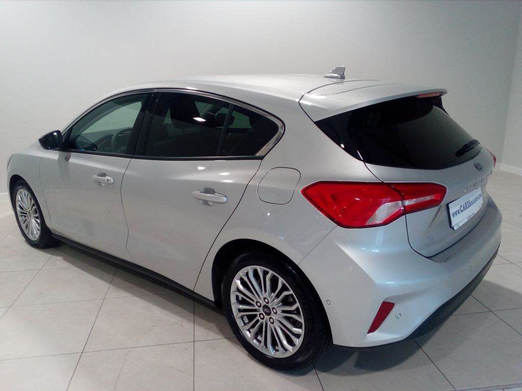 Ford Focus 1.0 Ecoboost 92kW Active nuevo Guipúzcoa