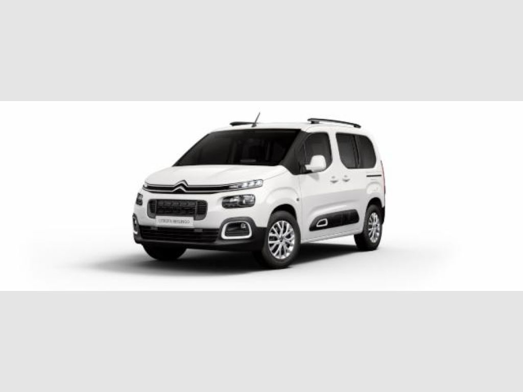 Citroen Berlingo Talla M BlueHDi 100 FEEL segunda mano Madrid