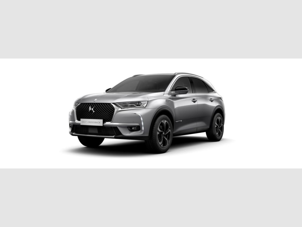 DS DS 7 Crossback BlueHDi 132kW (180CV) Auto. SO CHIC segunda mano Madrid