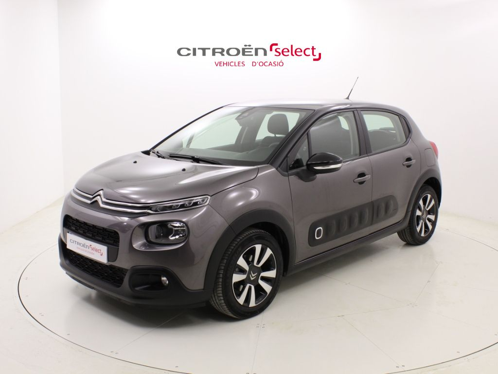 Citroen C3 PureTech 81KW (110CV) S&S FEEL EAT6 segunda mano Madrid