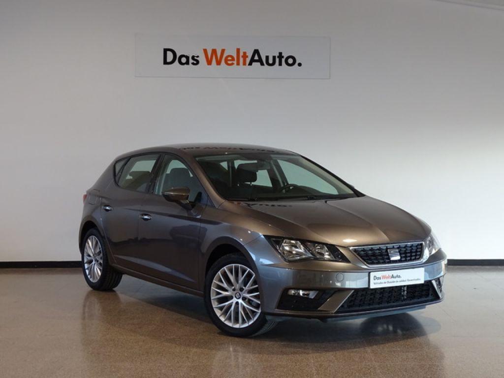 SEAT Leon 1.2 TSI 81kW (110CV) St&Sp Style segunda mano Madrid