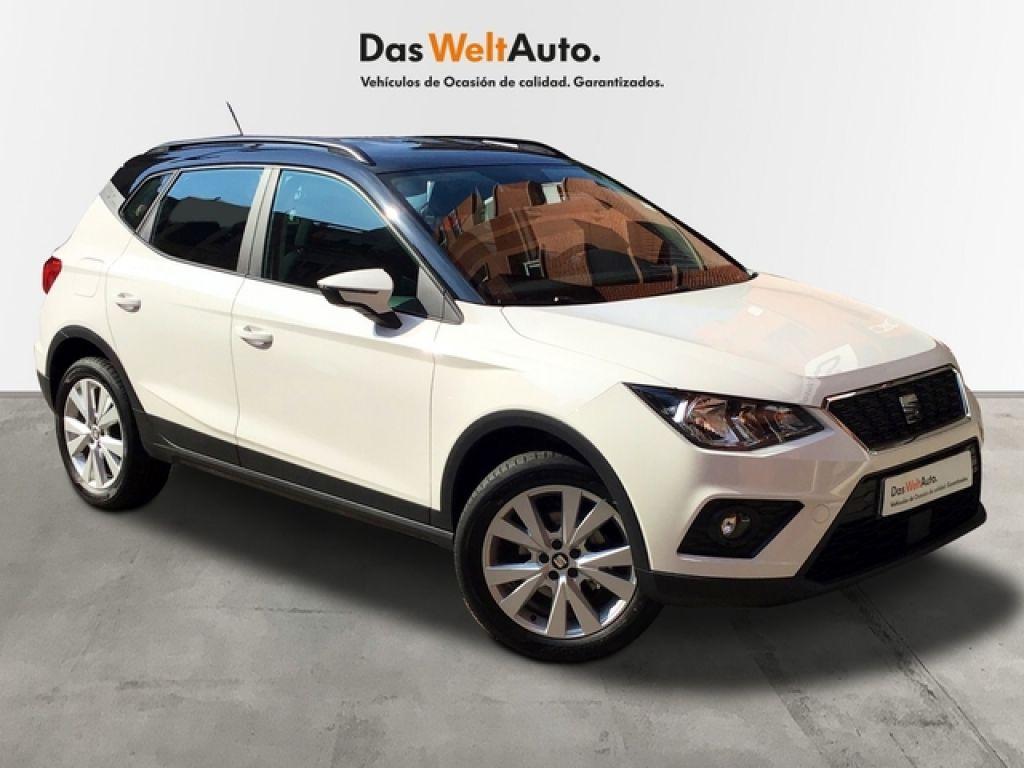 SEAT Arona 1.0 TSI 70kW (95CV) Style Ecomotive segunda mano Madrid