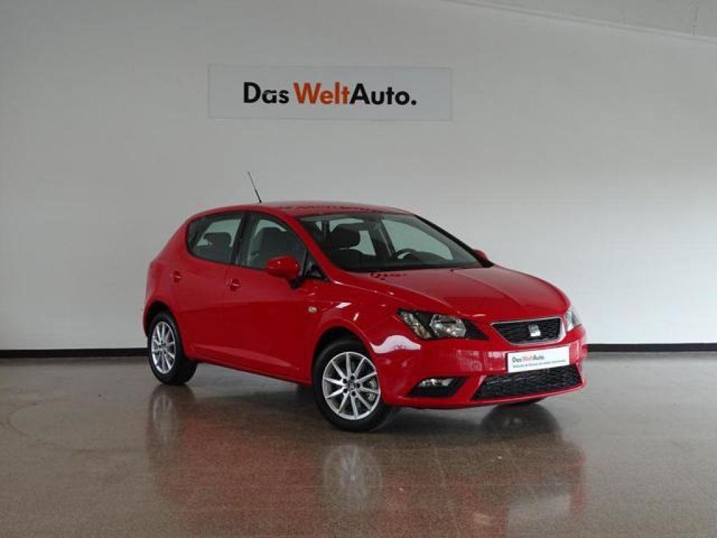 SEAT Ibiza 1.4 TDI 77kW (105CV) Style segunda mano Madrid