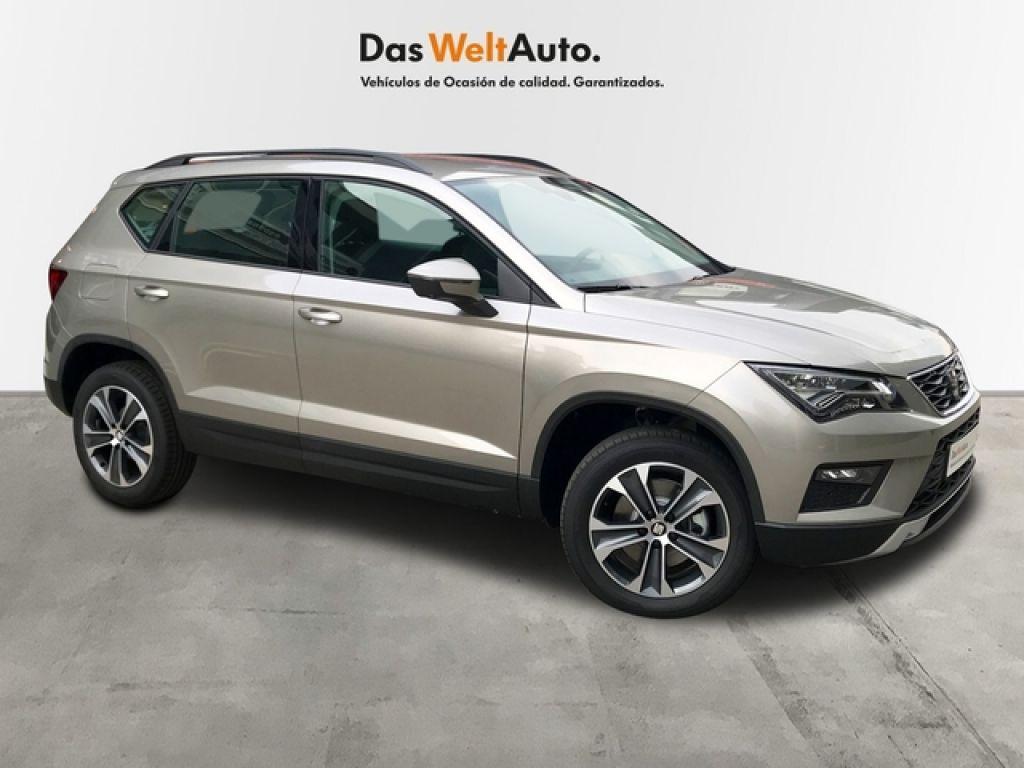 SEAT Ateca 1.6 TDI 85kW (115CV) DSG St&Sp Style Eco segunda mano Madrid